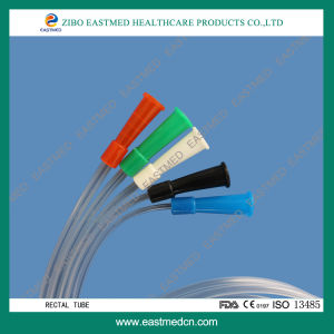 Safety Suction Catheter with CE&ISO for Single Use Only pictures & photos
