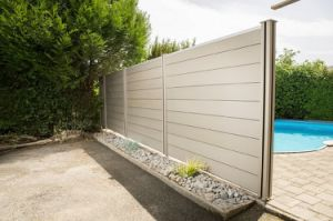 Outdoor Low-Maintenance Grinwood WPC Column pictures & photos