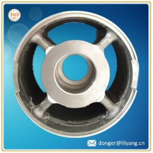 Ni-Resist Iron Casting for Bearing Housing, Rotor and Impeller