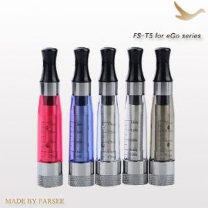 Hot Product Colorful E-Cigarette Clearomizer (Fs-T5)