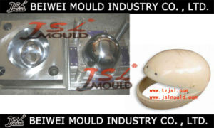 Quality Plastic Injection Motorcycle Helmet Shell Mould pictures & photos