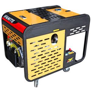 Diesel Generator Set (IDE10E3A)