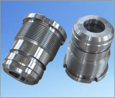 Steel Machining/ Steel Casting/ Casting/ Casting Moulds/Bushing pictures & photos