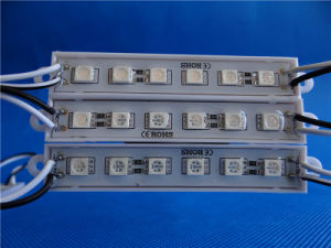 2 Years Warranty Waterproof 5050 LED Module for Advertising pictures & photos