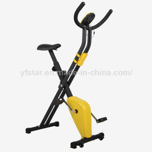 Speed Adjustable Home Exercise Bike Fitness Equipment for Legs pictures & photos