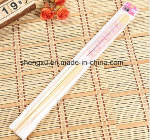 Nice Design Chinese Wood Bamboo 18cm Length Chopsticks Sx-A6757 pictures & photos