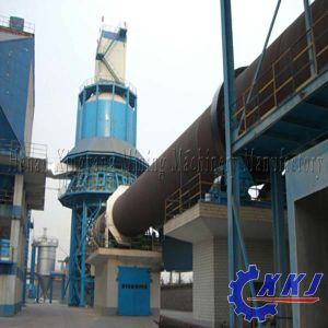 Limestone Rotary Kiln / Calcining Kiln pictures & photos
