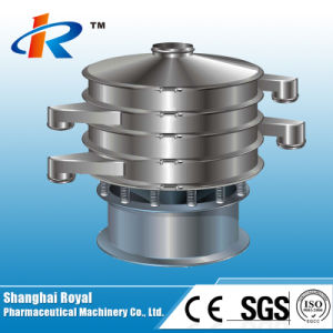 Xzs Series Spin Vibration Sieve pictures & photos