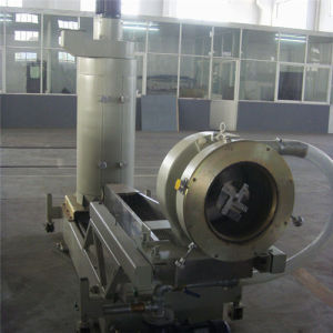 Sj100 Film Recycling Machine