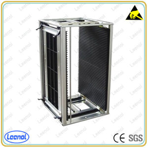 ESD SMT PCB Magazine Rack Ln-B805 pictures & photos