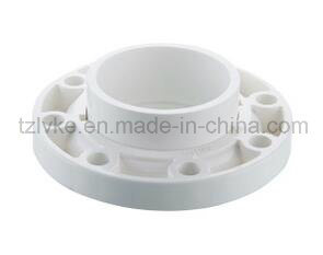 PVC Van Stone Flange (SCH80, DIN) pictures & photos
