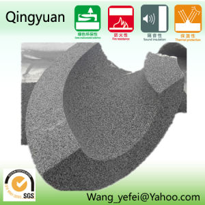Foam Glass Tube Used for Low Temperature Insulation (1200*50) pictures & photos