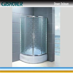 Cheap Simple Shower Room (TL-542) pictures & photos