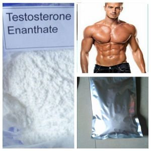 Muscle Enhance Powder Testosterone Enanthate (Test E) CAS: 315-37-7 pictures & photos