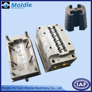 Plastic Material Molding and Tooling pictures & photos