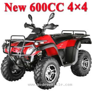 500cc ATV 4X4 Driving pictures & photos