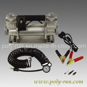 Professional DC Mini Air Compressor (CE, ROHS) pictures & photos