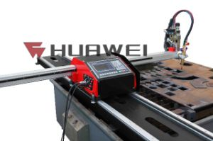 Portable CNC Cutting Machine (1.5 Meter Wide Track) pictures & photos
