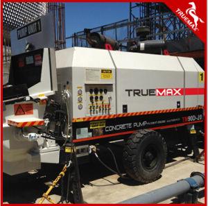 Hydraulic Trailer Concrete Pump (SP90.16.174D) pictures & photos