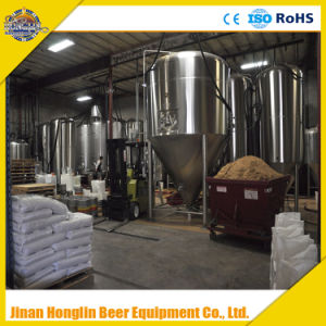 Beer Brewing Equipment Microbrewery Equipment pictures & photos