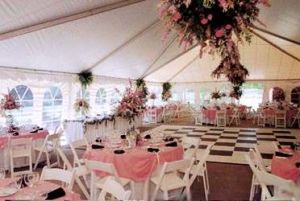 Roman Style Window Aluminum Party Tent pictures & photos