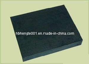 Plate-Type Rubber Bearing Pad/Steel and Rubber Laminated Bearings