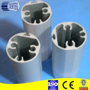 Low Price Natural Anodized Construction Aluminum Profiles for Furniture pictures & photos