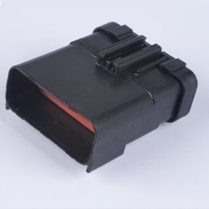 14p Auto Connector (DJ7141-2.8-11) Supporting Terminals, Wiring Harness Manufacturers