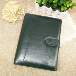 Journal Leather / Pretty Notebooks / Refillable Leather Journal pictures & photos
