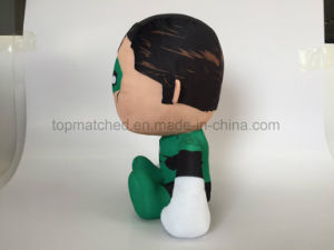 DC Super Friends Doll by DC Comics Green Lantern Plush Toy pictures & photos