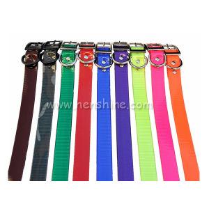 Fake Designer Dog Collars ,Funny Dog Collars (HS-0101)
