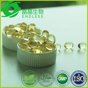 Natural Food Supplements Parsley Garlic Oil Soft Capsule pictures & photos