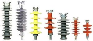 Fzsw High Voltage Composite Suspension Insulator pictures & photos