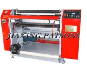 Pre Stretching Film Rewinding Machine pictures & photos