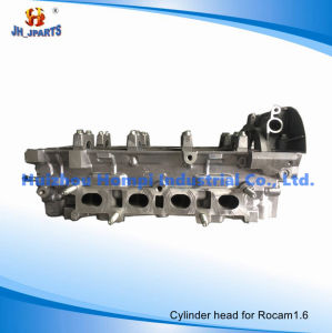 Engine Parts Cylinder Head for Ford Rocam 1.6 Xs6e6049ab pictures & photos