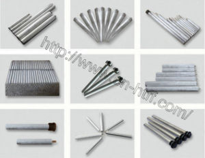 Magnesium Anode with Screw Cap Extruding Anode pictures & photos