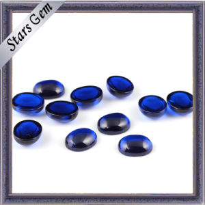 Cabochon Synthetic Gemstone Loose Beads (STG-50) pictures & photos