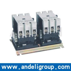 Mechanical Interlock AC Contactors (CJX1-N) pictures & photos