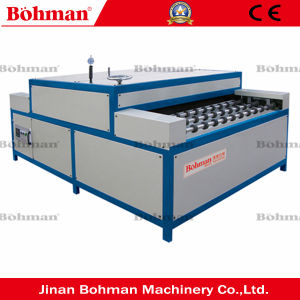 Double/Hollow/ Insulating/Insulated Glass Hot Roller Press Machine pictures & photos