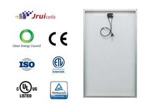Excellent Corrosion Resistant 270W Solar PV Module pictures & photos