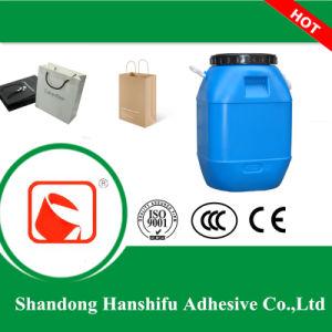 Hanshifu Water-Based Laminating Adhesive Glue pictures & photos