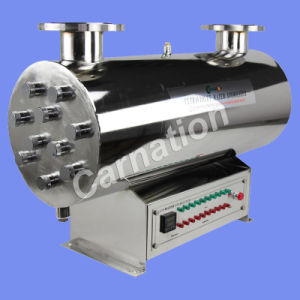 UV Sterilizer for Water (750W) pictures & photos