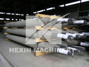 Cenrifugally Cast Rolls for Roller Hearth Slab Reheat Furnaces pictures & photos