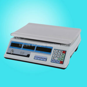 Digital Price Computing Scale pictures & photos