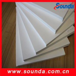 High Density PVC Celuka Foam Board pictures & photos