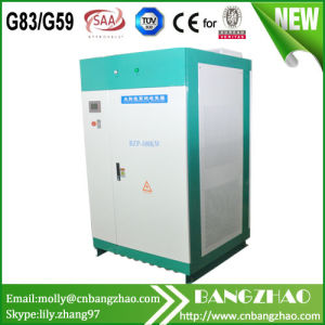 2 Phase 120/240V AC to 3 Phase 230/400V AC Static Frequency Converter 100kw pictures & photos