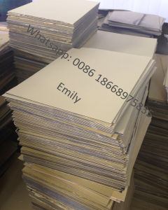 Photobook Consumable, PVC Sheet for Making Album Inner Page pictures & photos