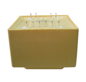 Low Frequency Transformer for Power Supply (EI30-23 2.8VA) pictures & photos
