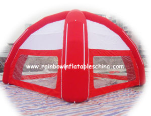 Hot CE Certificate Cheap Large Inflatable Events Tent, Squre Tent pictures & photos