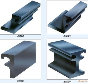 S235jr Hot Rolled Carbon Steel Profile pictures & photos